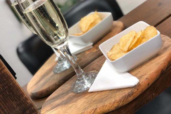 mango-champagne